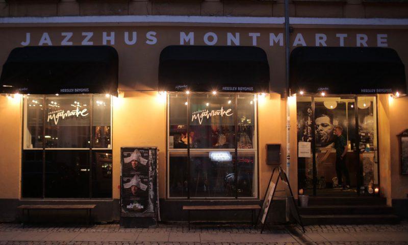 Foto Jazzhus Montmartre Facebook