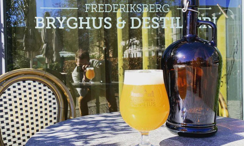 Foto Frederiksberg Bryghus Facebook