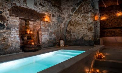 AIRE Ancient Baths i Carlsbergbyen PR Foto