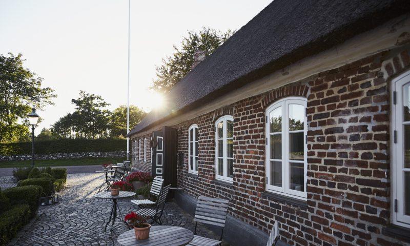 Henne Kirkeby Kro Foto Anders Schoennemann