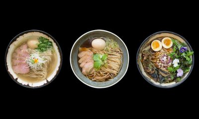 Foto Slurp Ramen Joint Facebook
