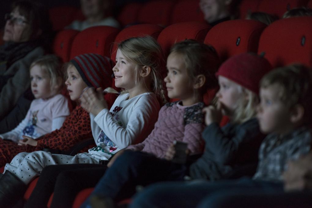 Cinemateket Børnebiffen