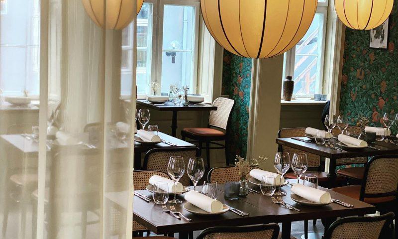 Cuvée Kitchen & Bar PR Foto