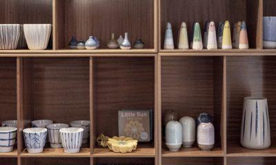 Designmuseum Danmarks butik er poppet op på Vesterbro. Foto: PR