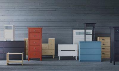Nu køber IKEA dine gamle møbler tilbage. Foto: PR, IKEA