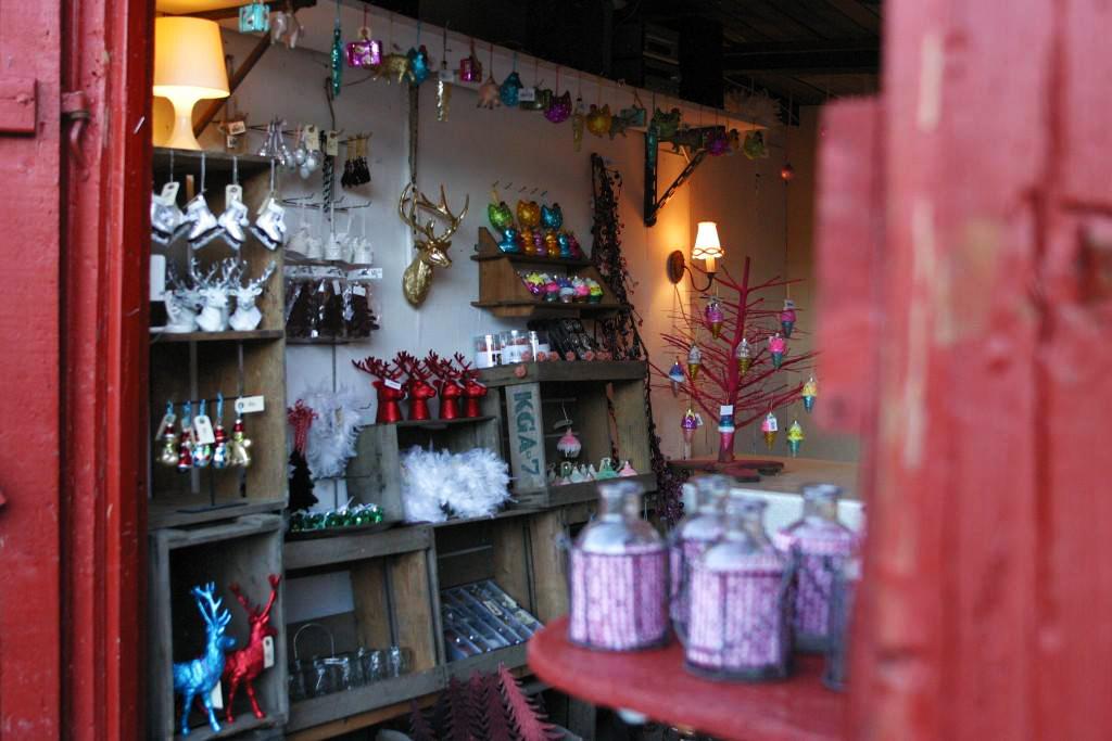 Københavnstrup Julemarked