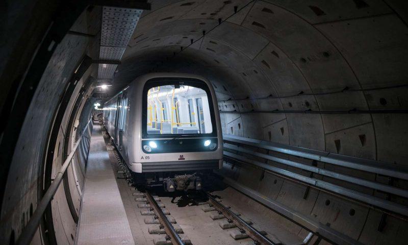 Foto: Søren Hytting / Metroselskabet