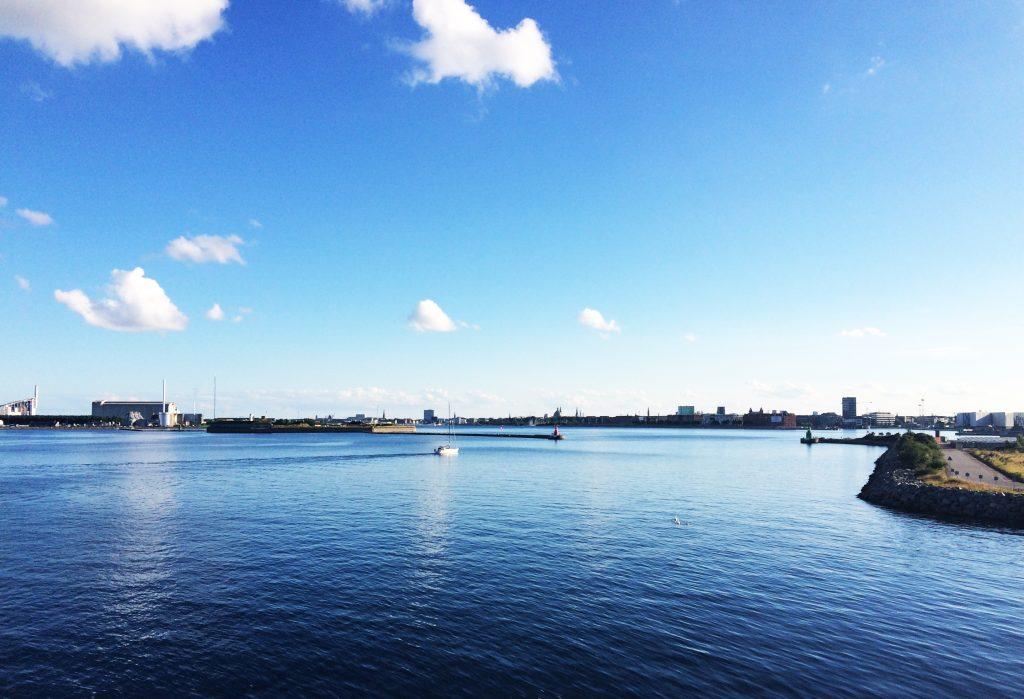 Udsigtstårn Nordhavn