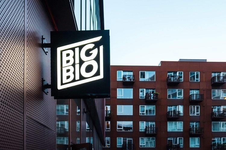 Big Bio Nordhavn