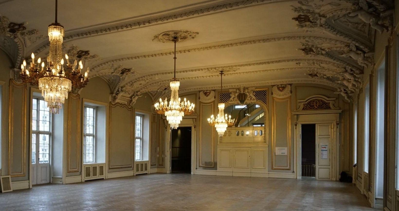 Musikhuset København