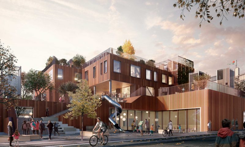 Foto: Christensen & Co. Arkitekter