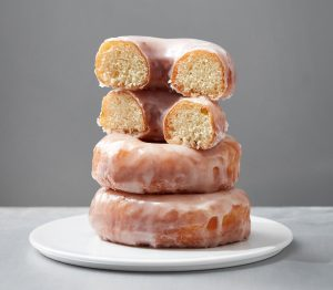 Christel Pixi donuts