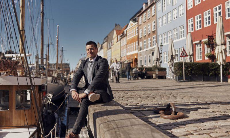 Mathias Fermann Larsen, RealMæglerne København City & Christianshavn. Foto: PR, Kenneth Stjernegaard