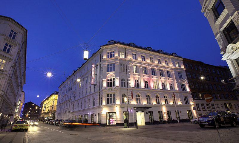 Absalon Hotel Foto PR