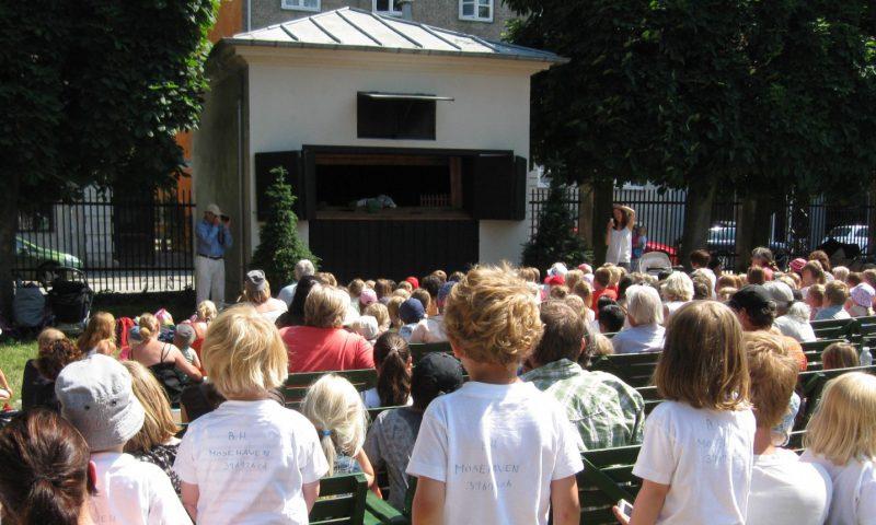 Foto: PR-foto fra Marionet Teatrets Facebook-side