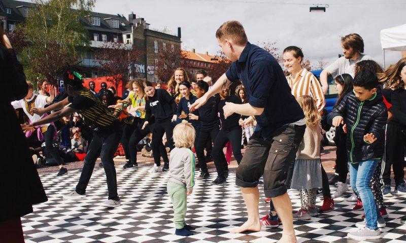 Nu er det igen tid til festivalen 48 Timer på Nørrebro. Foto: PR, Laura Denis