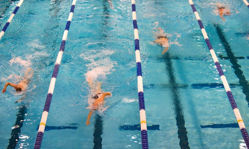 Flere svømmehaller og sportshaller kan være på vej i København. Foto: Pxhere