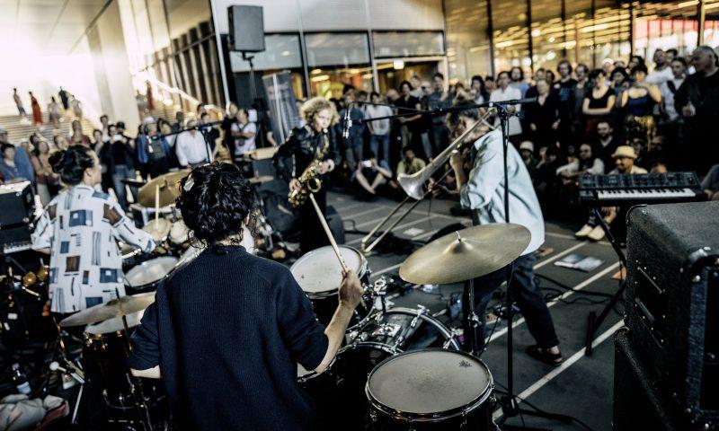 Nu begynder Copenhagen Jazzfestival. Foto: Kristoffer Juel Poulsen