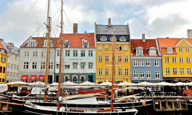 København er kåret til verdens bedste by at bo i. Foto: Pxhere