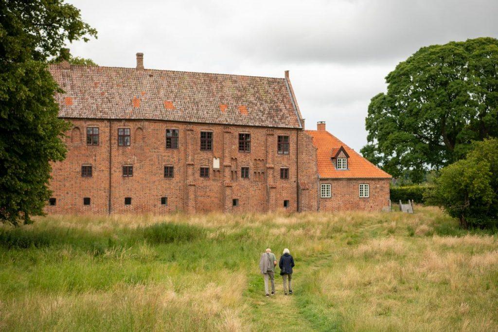 Mr. Copenhagen tipper: Sommerens skønneste getaways i Nordsjælland