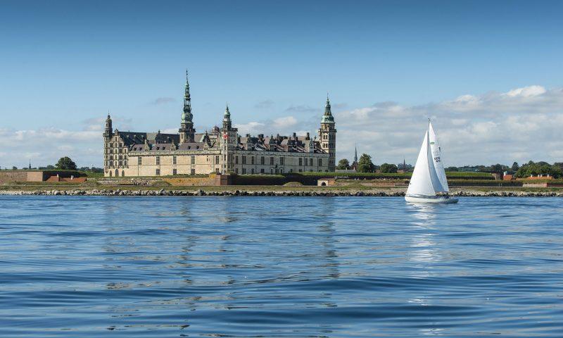 Der er god grund til at besøge Kronborg i Helsingør. Foto: Thomas Rahbek, PR
