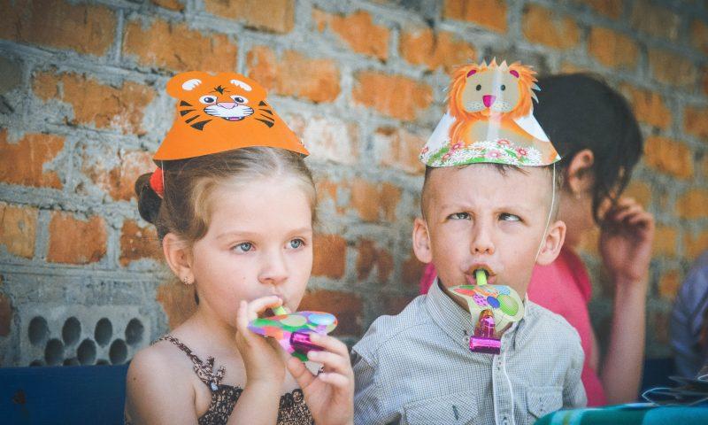 Find et sjovt sted i Købehavn at holde fødselsdag for ungerne. Foto: Pxhere