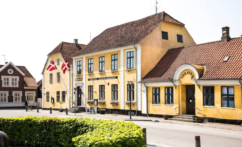 Mr. Copenhagen tipper: De bedste sensommer-getaways på Stevns og Sydhavsøerne