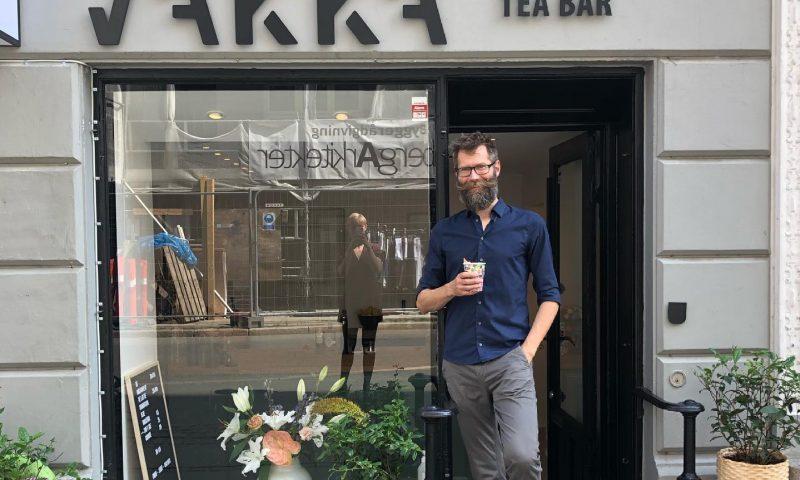 Foto Vakka Tea Bar Facebook