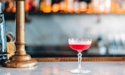 Cocktail fra Ruby. Foto Ruby Facebook