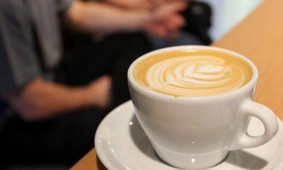 Kaffe fra Koppi hos Sneezing Fruits. Foto Mathilde Mågård Hansen